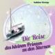 Buchcover - Die Reise des kleinen Prinzen zu den Sternen